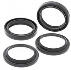 FORK AND DUST SEAL KIT KAWASAKI/SUZUKI KX125/250/500 1988, KDX200-220 95-06, RM125-250 1988 (R)